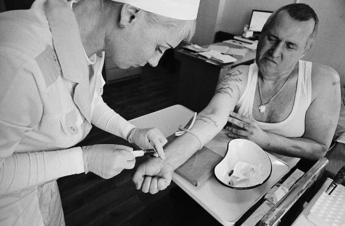 Истории людей с гепатитом с thumbnail