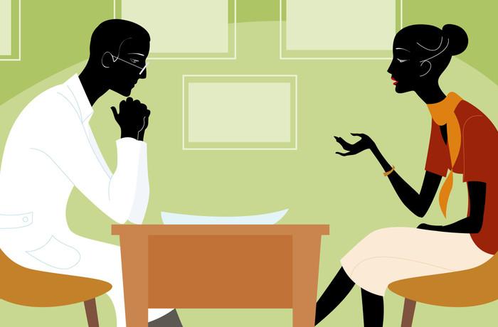 Как проходит прием у психиатра, как вести себя на приеме у психиатра, обследовании