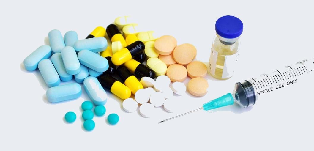 Побочные эффекты антиретровирусной терапии при ВИЧ