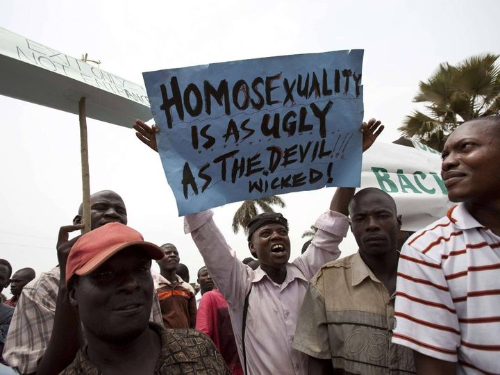 homosexuality in botswana Former president of botswana festus mogae has spoken out in support of lgbt rights in africa.