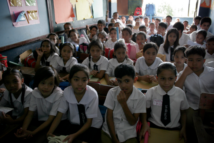lack of school facilities in the philippines Availability of school facilities and instructional materials were unavailable, less in quantity and quality that created a great challenge on teaching and learning activities that in turn had a negative impact on the improvement of the quality of education.